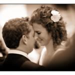 Carolyn and David Wedding