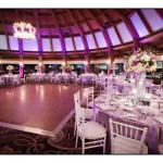 Gisele and Todd Wedding, Hotel Del Coronado, California